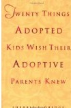 Eldridge.20 things adoptees wish