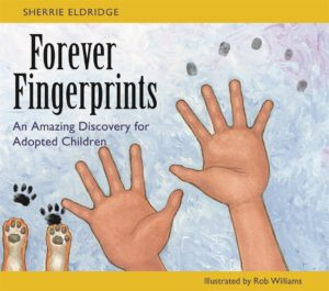 Forever fingerprint.Eldridge