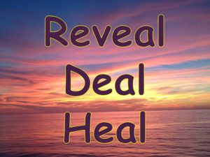 reveal Heal deal