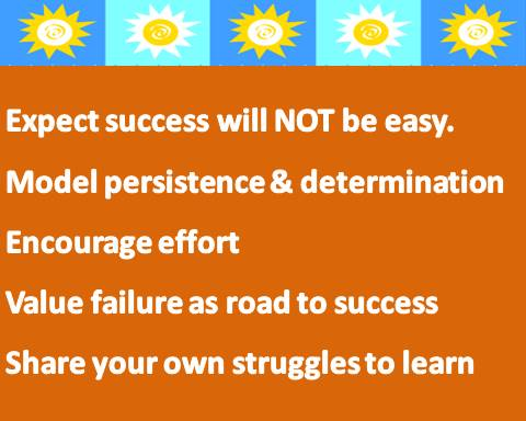 success not easy