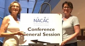 Families Matter: NACAC Conference 2017 ... Reflections