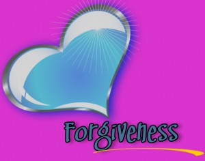 heart of forgiveness
