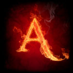 A is for ... adoption and...