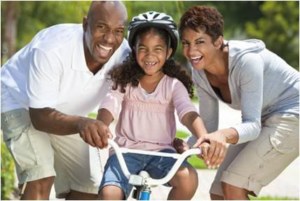 GIFT.Family bike