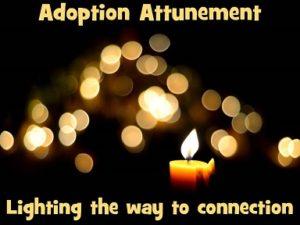 Adoption Attunement.lighting the way