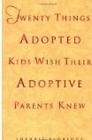 Eldridge.20 things adoptees wish