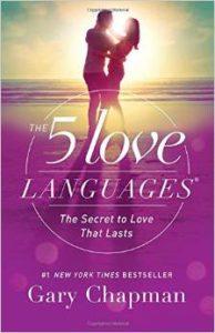 5 Love Languages Couples