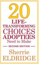 20 choices.Eldridge