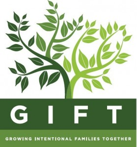 GIFT, Growing Intentional Families Together, adoption