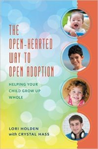 The Open-hearted Way to Open Adoption, Adoptive Families and the Real Factor