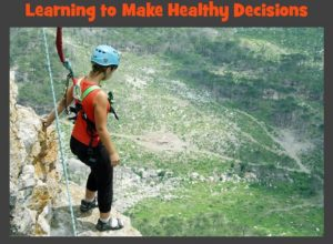 Both/And Parenting.healthy decisions