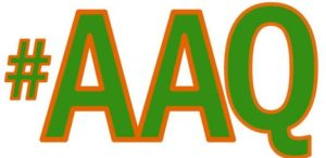 AAQ Hashtag