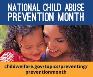 Nat. Child Abuse Prev Graphic