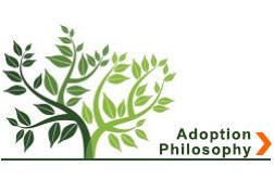 Gift Family Services' Adoption Philosophy