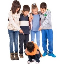 Orphans, Adoption Stereotypes and Cultural Misperceptions bullying