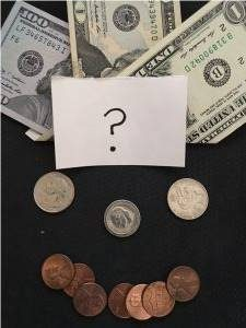 Money Talks: What Is Yours Saying?