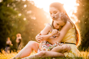 Adoption-attuned* Parenting Tips for Ages 0 - 7