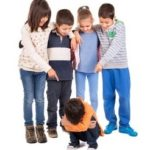 Intentionality and Parenting in a Time of Social Unrest-bullying-social unrest
