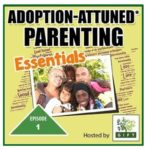 Adoption Attuned Parenting
