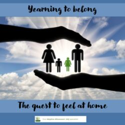 Yearning to Belong: the Quest to Feel at Home