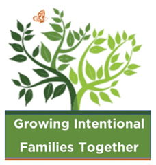 GIFT GROWING INTENTIONAL FAMILIES TOGETHER Coaching & Support Services for Adoptive & Foster Families